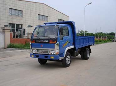 LJ2010D1A龙江自卸农用车(LJ2010D1A)