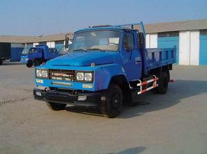 LZC5820CD1常柴自卸农用车(LZC5820CD1)