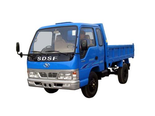 SF1710PD5时风自卸农用车(SF1710PD5)