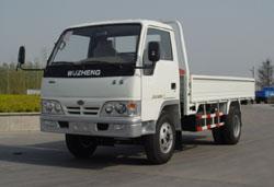WL4015五征农用车(WL4015)