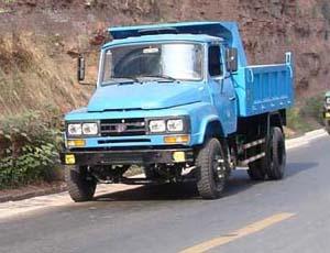 KL4015CD康路自卸农用车(KL4015CD)