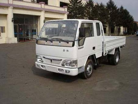 SY4010P1金杯农用车(SY4010P1)