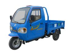 7YPJ-830B世杰三轮农用车(7YPJ-830B)