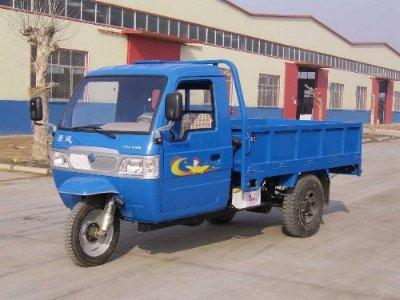 7YPJ-1150A巨风三轮农用车(7YPJ-1150A)