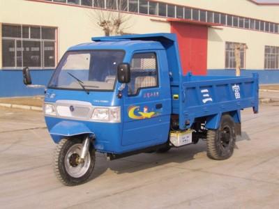 7YPJ-1150D1三富自卸三轮农用车(7YPJ-1150D1)