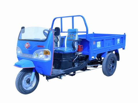 7YP-1150D葛天自卸三轮农用车(7YP-1150D)