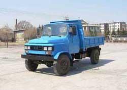 HQN2810CDS星光自卸农用车(HQN2810CDS)