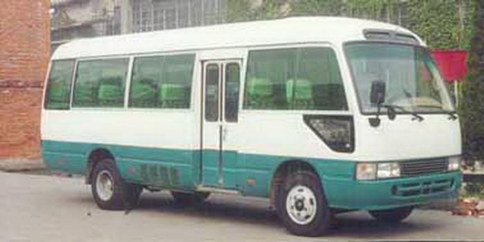 7米|10-25座华西客车(CDL6700C1K)