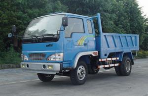 正宇牌ZY4010P型低速货车图片