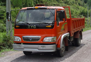 ZY4010P1正宇农用车(ZY4010P1)