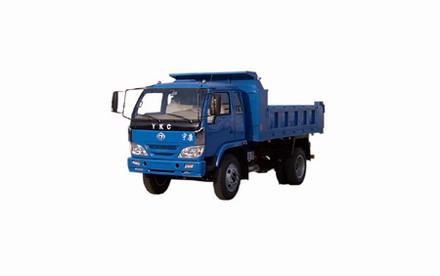 YK4810PDi宇康自卸农用车(YK4810PDi)