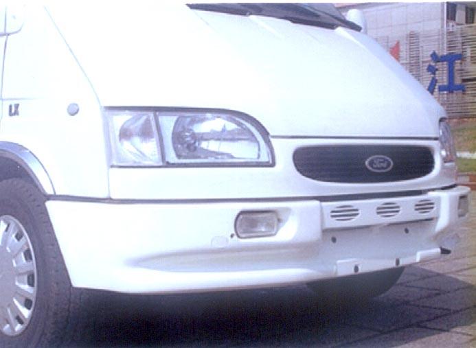 江铃全顺牌JX1046DX-M型厢式货车图片
