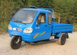 甲路牌7YPJZ-1450型三轮汽车