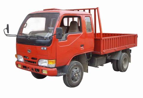 JZ2510P桔洲农用车(JZ2510P)