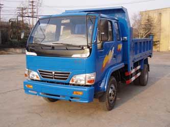 XN5820PD劲马自卸农用车(XN5820PD)
