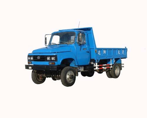 TL4015CDS天菱自卸农用车(TL4015CDS)
