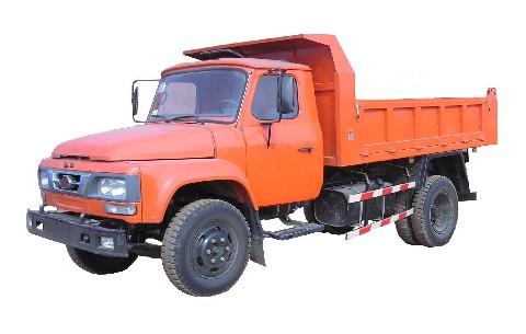 XZ5815CDA兰田自卸农用车(XZ5815CDA)