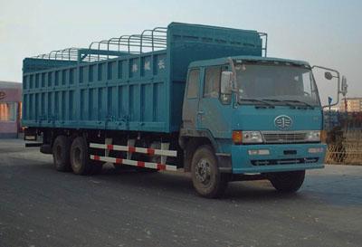 长城牌HTF3258P1K2T1A-2型柴油自卸汽车图片