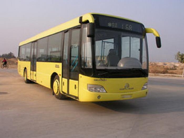 12米|20-42座金旅城市客车(XML6122UE2)