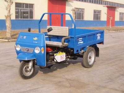 7Y-850三富三轮农用车(7Y-850)