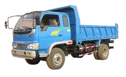 XZ5815PDA兰田自卸农用车(XZ5815PDA)