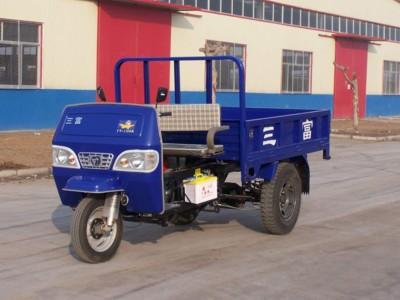 7Y-1150A三富三轮农用车(7Y-1150A)