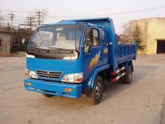 XN5815PD劲马自卸农用车(XN5815PD)