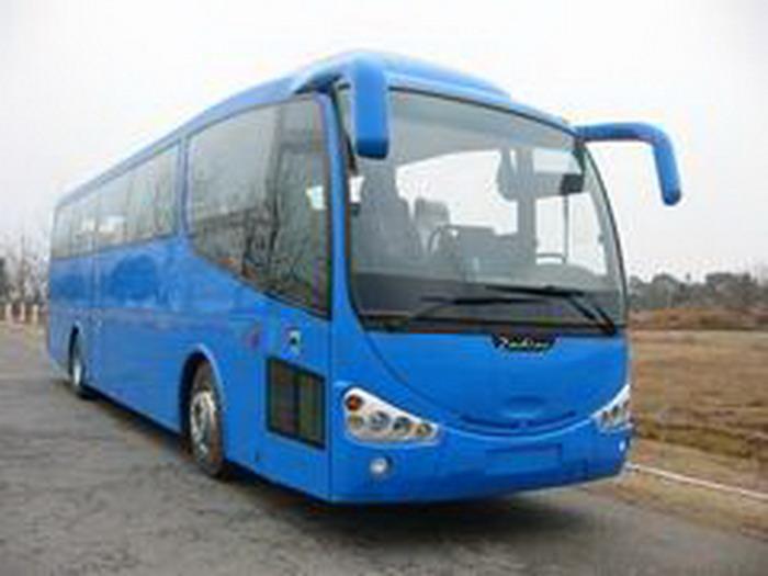12米|27-53座中宜客车(JYK6120C)