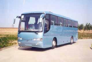 10.8米|25-45座西沃豪华旅游客车(XW6110B7R)