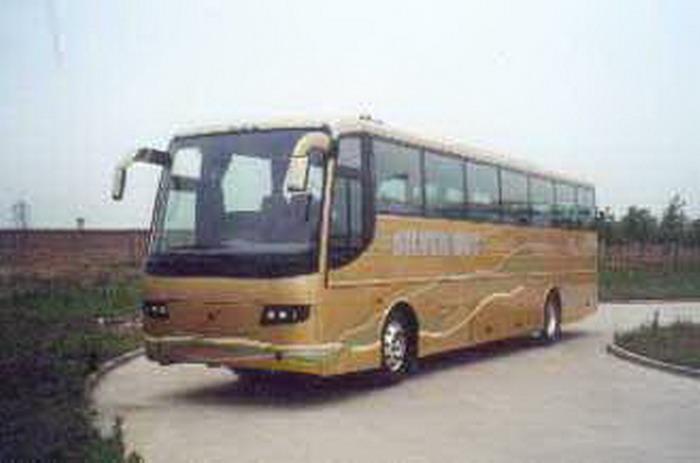 12米|25-51座西沃豪华旅游客车(XW6120B10MC)