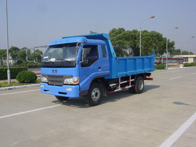 XC5820D锡柴自卸农用车(XC5820D)