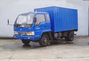 LM5810PX龙马厢式农用车(LM5810PX)