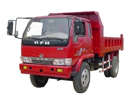YT5820PD东方红自卸农用车(YT5820PD)