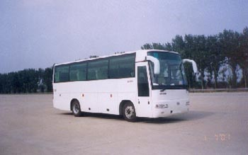 9米|20-35座京通豪华旅游客车(BJK6890B)
