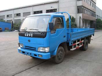常柴牌CC5815Ⅱ型低速货车