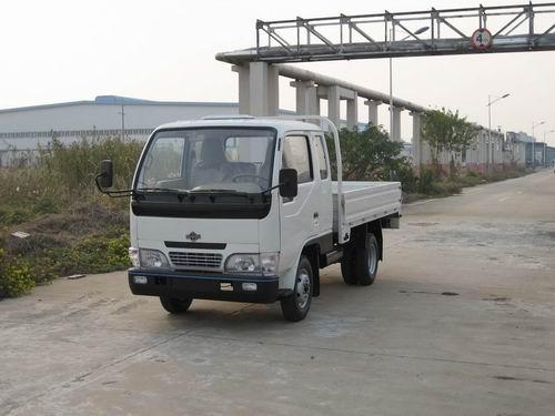 常柴牌CC2810P型低速货车
