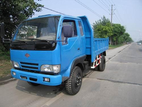 CC5815PDⅡ常柴自卸农用车(CC5815PDⅡ)
