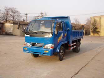 XN4010PD劲马自卸农用车(XN4010PD)