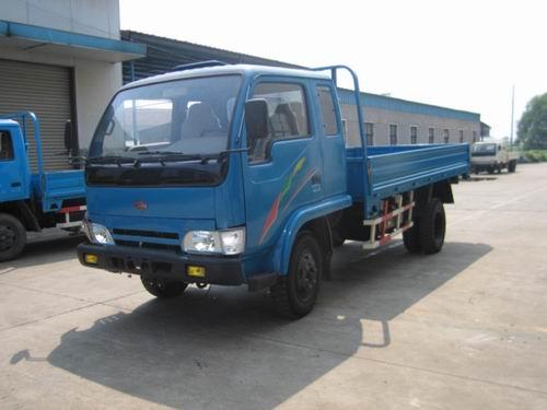 CC5815PⅡ常柴农用车(CC5815PⅡ)