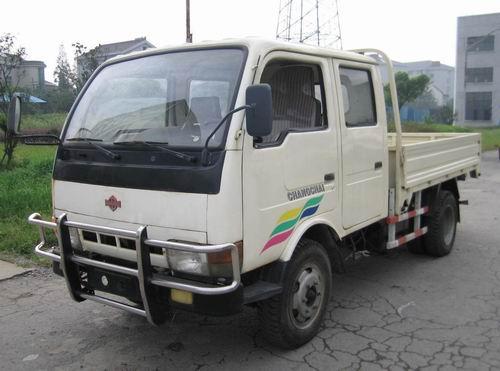 CC4015WⅡ常柴农用车(CC4015WⅡ)