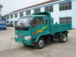 CN2510PDⅡ常内自卸农用车(CN2510PDⅡ)