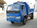 CN5815PD2Ⅱ常内自卸农用车(CN5815PD2Ⅱ)