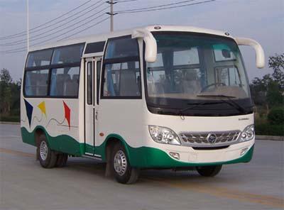 6米|10-19座南骏客车(CNJ6601H)