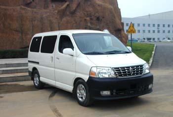 4.8米|6-8座金杯多用途乘用车(SY6471CS)