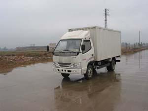 LJC5810X蓝箭厢式农用车(LJC5810X)