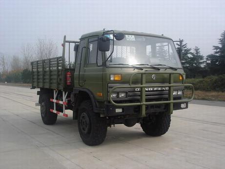 东风越野汽车(EQ2090G)