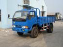 常内牌CN5815-1Ⅱ型低速货车
