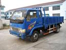 常内牌CN5815P3Ⅱ型低速货车