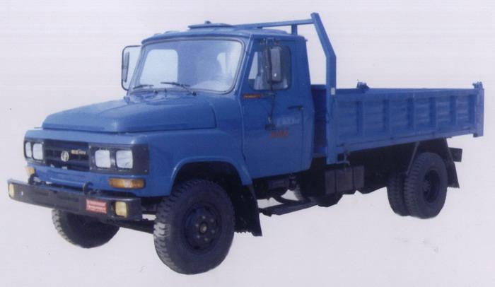 FD5820CD福达自卸农用车(FD5820CD)