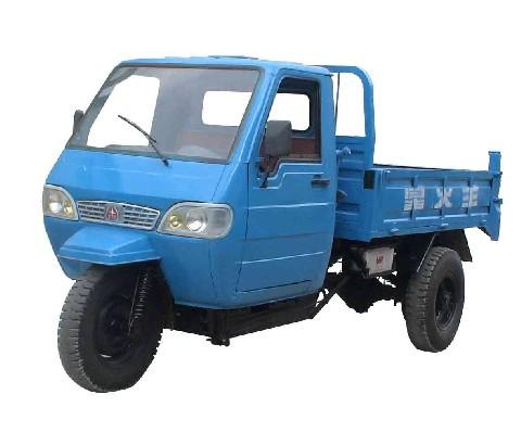 7YPJ-1475D星火自卸三轮农用车(7YPJ-1475D)